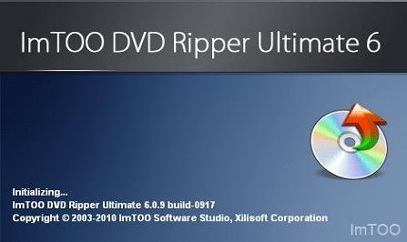 ImTOO DVD Ripper Ultimate 6.5.2.0310 Portable