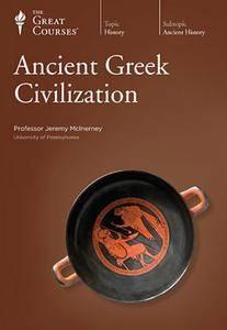 TTC Video - Ancient Greek Civilization [Repost]