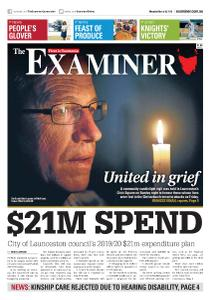 The Examiner - March 18, 2019