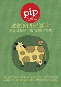 Pip Permaculture Magazine - June 2018