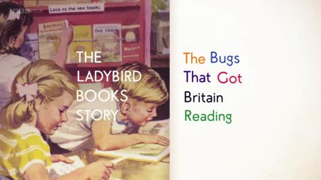 BBC Timeshift - The Ladybird Books Story: The Bugs that Got Britain Reading (2013)