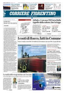 Corriere Fiorentino La Toscana – 07 febbraio 2020