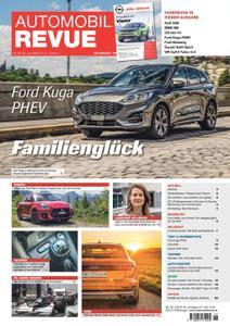 Automobil Revue – 25. Juni 2020