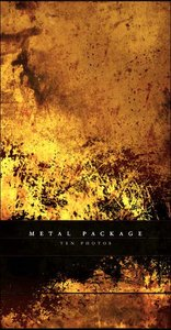 Textures - Metal