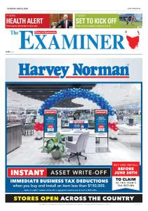 The Examiner - June 25, 2020