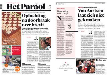 Het Parool – 08 december 2017