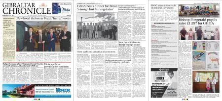 Gibraltar Chronicle – 09 July 2018