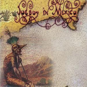 Joeboy - ...In Mexico (1997) {Opción Sónica}