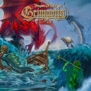 Grimgotts - Dragons of the Ages (2019)