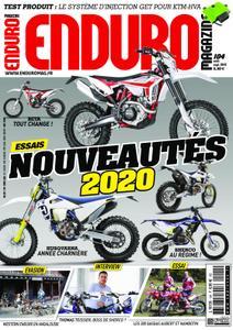 Enduro Magazine - août/septembre 2019