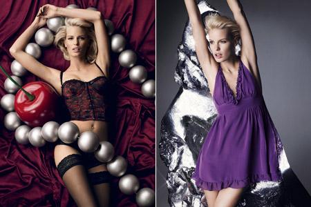 Caroline Winberg - Fashion Show