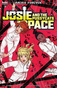 Josie and the Pussycats in Space 002 2019 digital Son of Ultron-Empire Repost