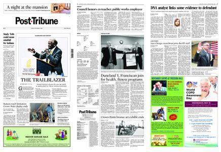 Post-Tribune – November 03, 2017