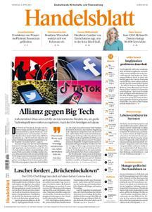 Handelsblatt - 06 April 2021