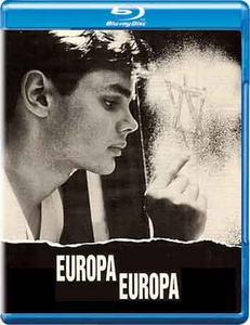 Europa Europa (1990) [Criterion]