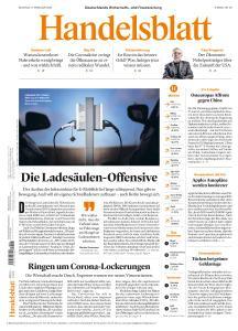 Handelsblatt - 8 Februar 2021