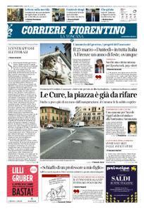 Corriere Fiorentino La Toscana – 18 gennaio 2020