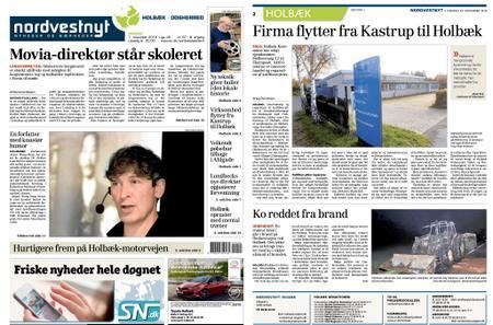 Nordvestnyt Holbæk Odsherred – 07. november 2018