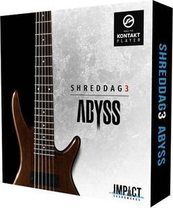 Impact Soundworks Shreddage 3 Abyss KONTAKT