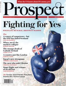 Prospect Magazine - July 2015