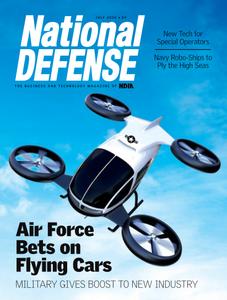 National Defense - July 2020