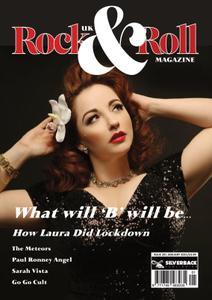 UK Rock & Roll Magazine – January 2021