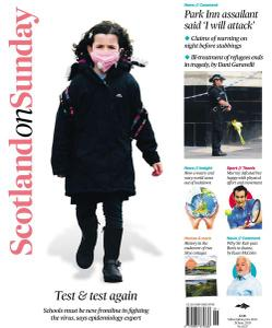 The Scotsman - 28 June 2020