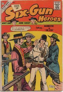 Six-Gun Heroes 068 (Charlton 1962)