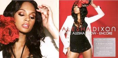 Alesha Dixon – The Alesha Show [Encore] (Deluxe Edition) 2009