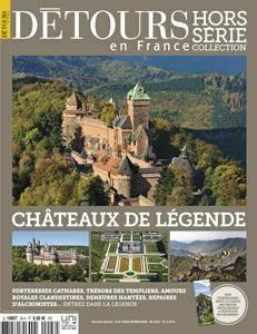 Détours en France Hors-Série Collection No.26