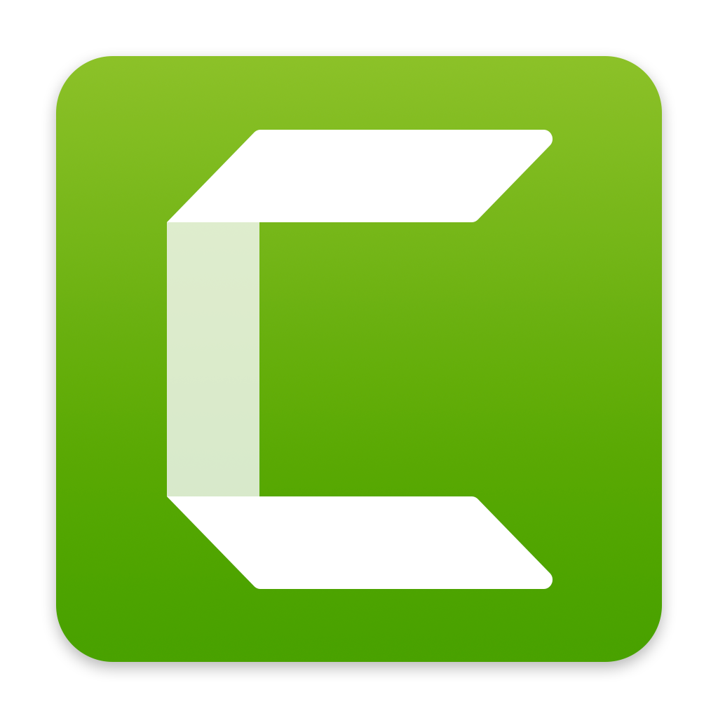 TechSmith Camtasia 2019.0.1 Build 107694 Multilingual macOS