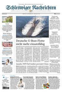 Schleswiger Nachrichten - 20. Oktober 2017