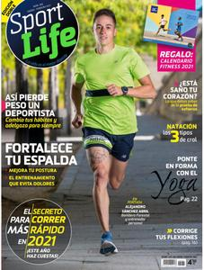 Sport Life España - enero 2021