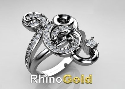 RhinoGOLD 5.5.0.3 PROPER
