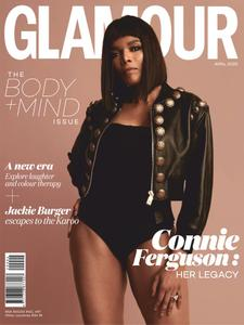 Glamour South Africa - April 2020