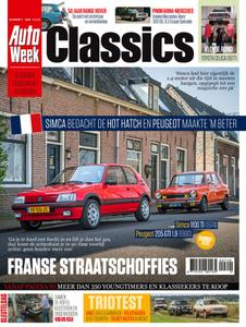 AutoWeek Classics Netherlands - juni 2020