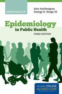 Essentials Of Epidemiology In Public Health, 3 edition