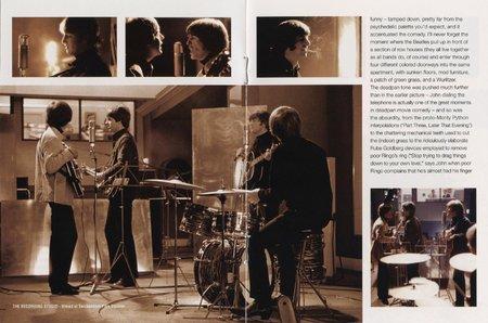 The Beatles - Help! (1965) [BLU-RAY] {2013 Apple Corps}