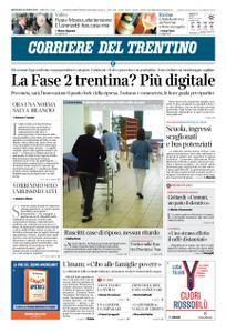 Corriere del Trentino – 22 aprile 2020