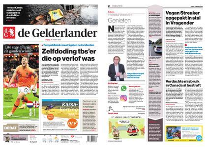 De Gelderlander - Winterswijk – 11 oktober 2019