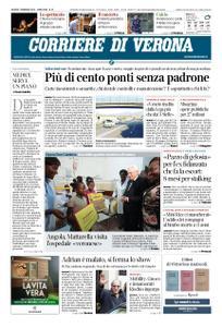 Corriere di Verona – 07 febbraio 2019