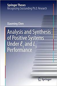 Analysis and Synthesis of Positive Systems Under ℓ1 and L1 Performance (Repost)