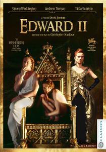 Edward II (1991) + Extras