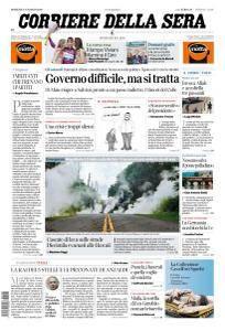 Corriere della Sera - 6 Maggio 2018