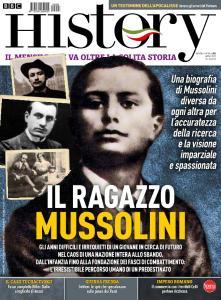 BBC History Italia N.96 - Aprile 2019