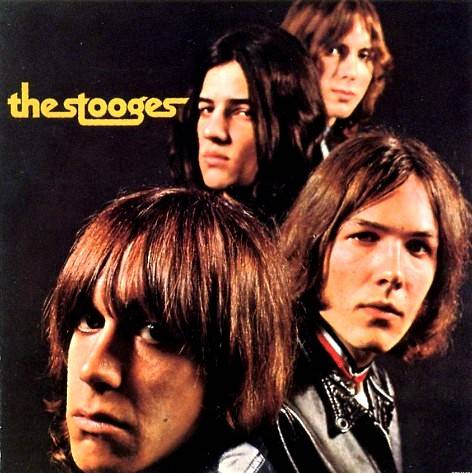 The Stooges - The Stooges - (1969)