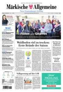 Neue Oranienburger Zeitung - 01. März 2019