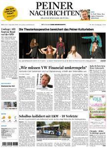 Peiner Nachrichten - 05. September 2018