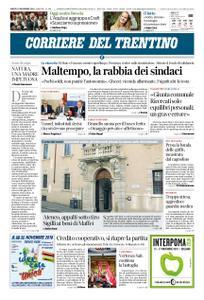Corriere del Trentino – 10 novembre 2018