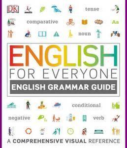 ENGLISH COURSE • English for Everyone • English Grammar Guide (2016)